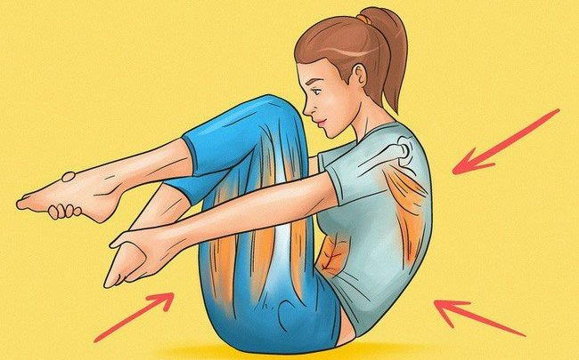 trị đau lưng